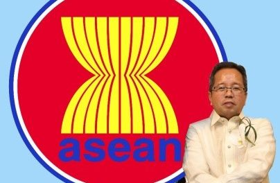 PHILIPPINES AS ASEAN CHAIR: In Conversation with HE Antonio Morales