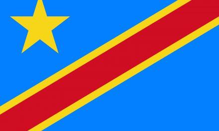 Congo – Consulate