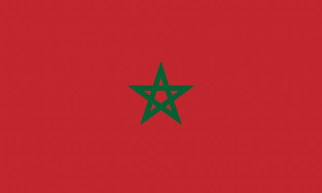 Morocco – Consulate