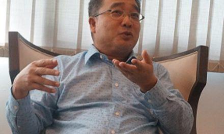 HE Thongchai Chasawath, Ambassador of Thailand