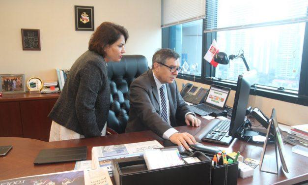 HE Dr Zenon Kosiniak-Kamysz, Ambassador of Poland