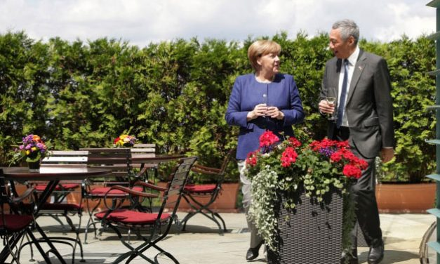 PM Lee Visit to Germany and G20 Summit
