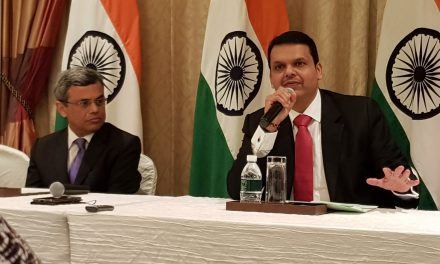 Chief Minister of Maharashtra Announced Infrastructure Projects for City and Airports with Singapore