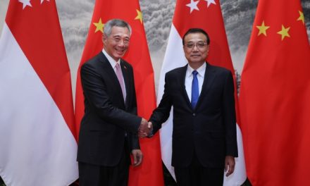 PM Visit to China