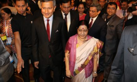 India & ASEAN: Greater Cooperation for Closer Ties