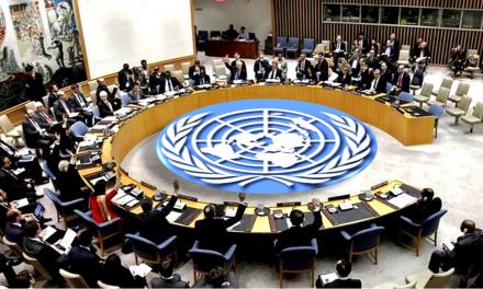 Joint Statement From PSI Partners in Support of United Nations Security Council Resolutions 2375 and 2397 Enforcement