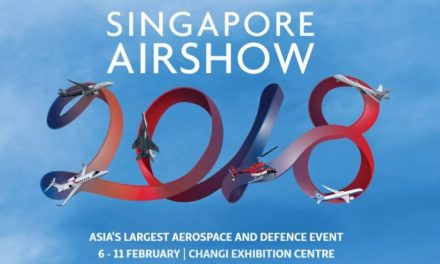 UNITED STATES EXHIBITS COMMITMENT TO ECONOMIC AND SECURITY PARTNERSHIPS WITH LARGEST INTERNATIONAL PRESENCE AT SINGAPORE AIRSHOW 2018