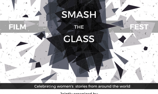 Opening Night of Smash the Glass Film Festival – 1st March