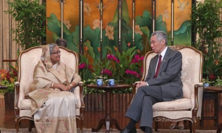 PM Hasina Visit – Bangladesh Business Buzz