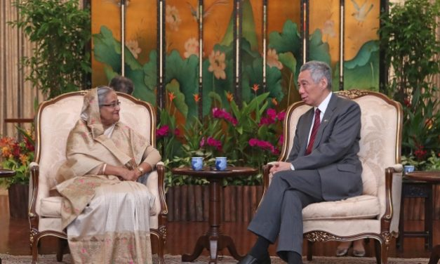 PM Hasina Visit – Bangladesh Business Buzz