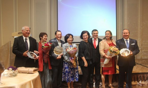 DCC News A Fond Farewell to Good Friends and Colleagues
