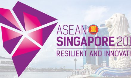 Singapore Chairs 32nd ASEAN Summit