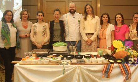 Brazilian Food Masterclass Kicks off Hotel Fullerton Promotion