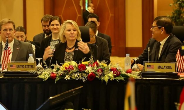 US-ASEAN Dialogue in KL:  Indo-Pacific Concept Discussed