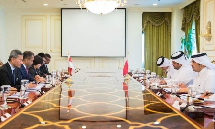 Singapore – Qatar Relations to Rise Further with IMM Implementation