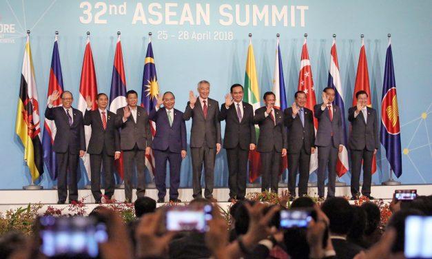 32nd ASEAN SUMMIT Round Up
