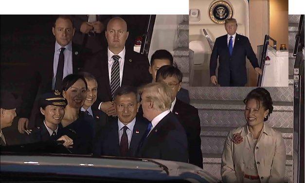 US-North Korea Summit : A Hopeful Start on Journey of Peace