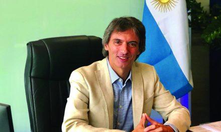 INTERVIEW – H.E. Federico Alejandro Barttfeld: Argentina: New Reforms Signal Economic Turnaround