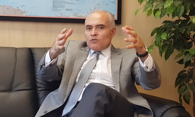 INTERVIEW: HE Carlos Raul Vasquez Corrales – Get Ready to Know About Peru in 2019