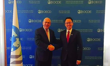 OECD Connecting with Southeast Asia