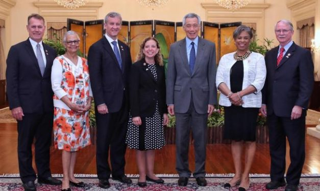US Congressional Delegation Visit
