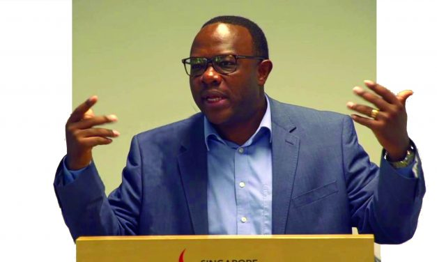 HE Guillaume Kavaruganda: A Privilege & Pleasure to Serve