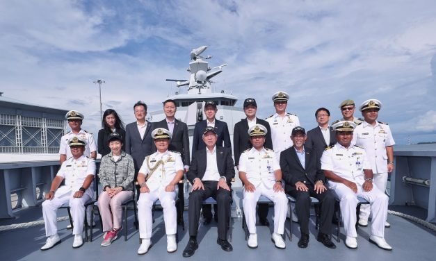 Brunei Hosts 7th Young Leaders' Programme