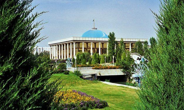 New Uzbekistan – New Elections in December