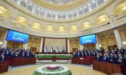 Uzbekistan Now an 'Observer' in the Eurasian Economic Union