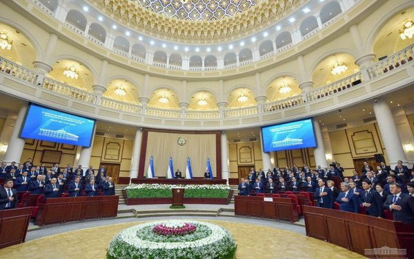 Uzbekistan Now an 'Observer' in the Eurasian Economic Union