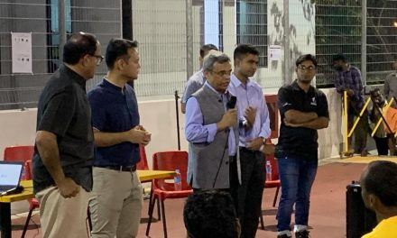 Singapore Leaders and India HC Assure Indian & Foreign Workers in Dormitories