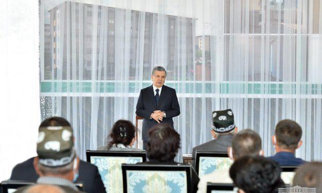 Uzbekistan Helps Recovery of Flood Victims in its Syrdarya Region