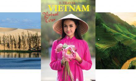 E-Travel: UNSPOILT Vietnam