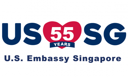 Celebrating 55 Years of Shared History and Ties between US and Singapore