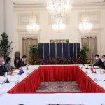 6th Singapore-Australia Annual Leaders' Meeting