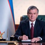 Uzbekistan's Strategy for Building Greater Transregional Connectivity
