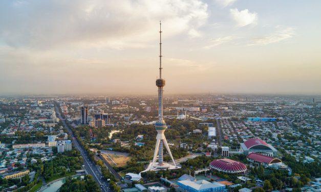 Uzbekistan CELEBRATES 30th ANNIVERSARY With Bright Economic Prospects