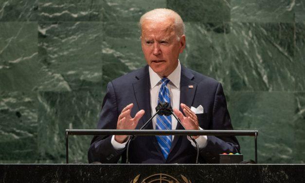 US PRESIDENT PROMISES NEW AGE OF 'RELENTESS DIPLOMACY'