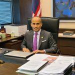 H.E. Dato' Dr Azfar Bin Mohamad Mustafar: Ready to Deepen Already Deep-Rooted Ties